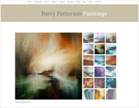 Barry Patterson